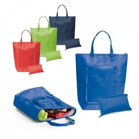 98423.34<br> MAYFAIR. Foldable cooler bag
