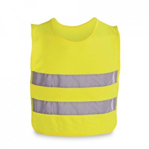 98501.08<br> MIKE. Reflective vest for children