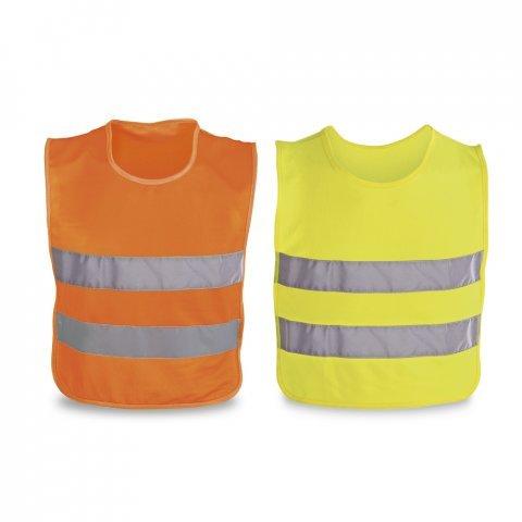 98501.28<br> MIKE. Reflective vest for children
