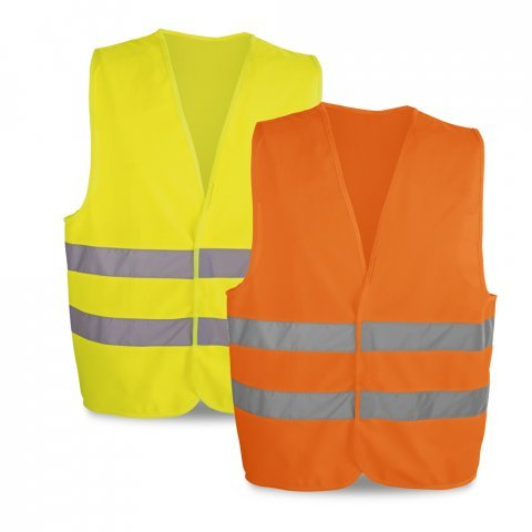 98503.28<br> YELLOWSTONE. High visibility vest