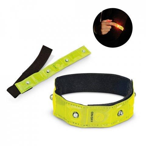 98515.08<br> VISIBLE. Reflective armband