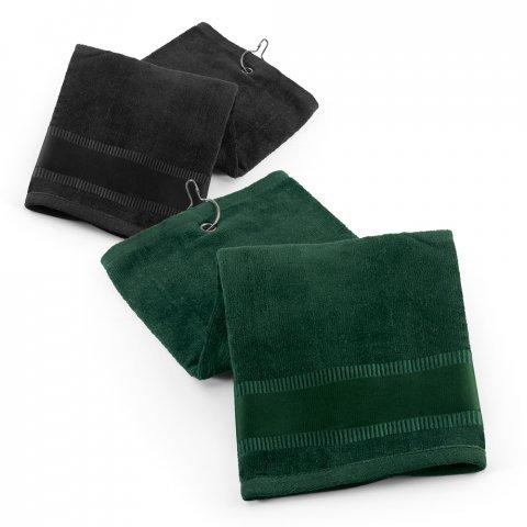 99964.29<br> GOLFI. Golf towel